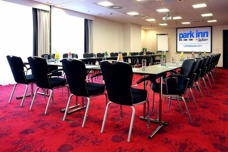 Park Inn by Radisson Luxembourg City, Salle de location Luxembourg  #0