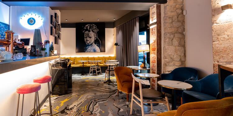 Jane Bar, Bar Paris Hôpital-Saint-Louis #0