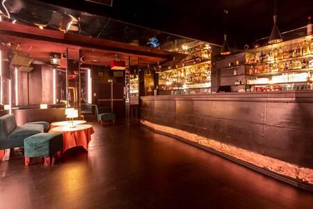 Le Tribunal, Bar Paris Châtelet  #0