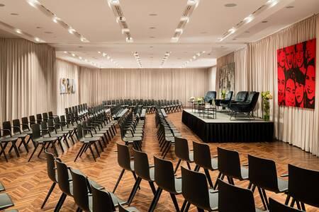 Le Meridien Vienna, Salle de location Wien  #0