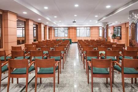 VP El Madroño, Salle de location Madrid  #0