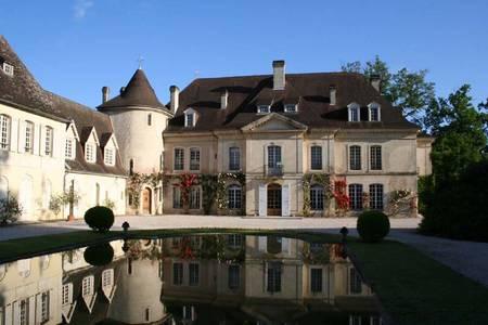 Château Bouscaut, Salle de location Cadaujac  #0