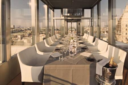 DO & CO Hotel Vienna, Salle de location Vienne  #0