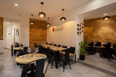 Carnium, Restaurant Vincennes Vincennes #0
