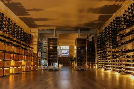 CB Grands Vins : Lounge, Salle de location Bordeaux Chartrons #0