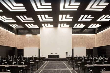 Hilton Madrid Airport, Salle de location Madrid  #0
