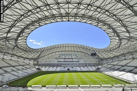 L'Orange Vélodrome, Salle de location Marseille Périet  #0