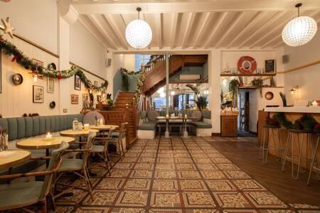 Le Yacht Club (privatisation complète), Salle de location Paris Saint-Georges #0