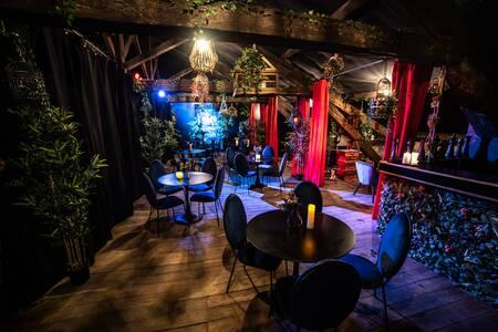 The Secrets, Salle de location Bordeaux Grand Parc #0