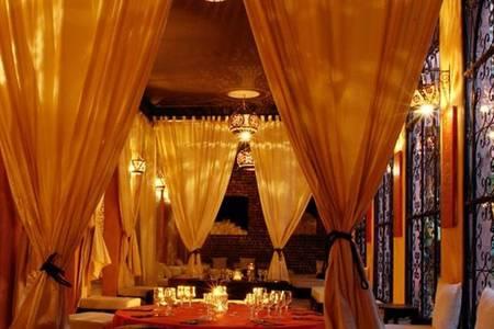 Riad Kechmara, Salle de location Lille  #0