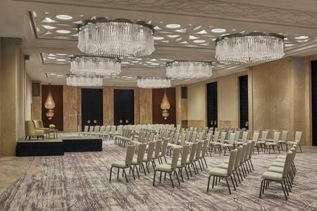 Four Seasons Hotel Casablanca, Salle de location Casablanca  #0