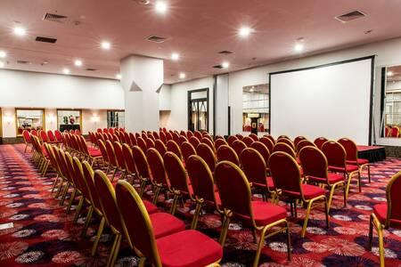 Kenzi Tower Hotel, Salle de location Casablanca  #0