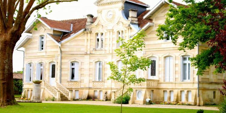 Château Maucaillou, Salle de location Moulis-en-Médoc  #0