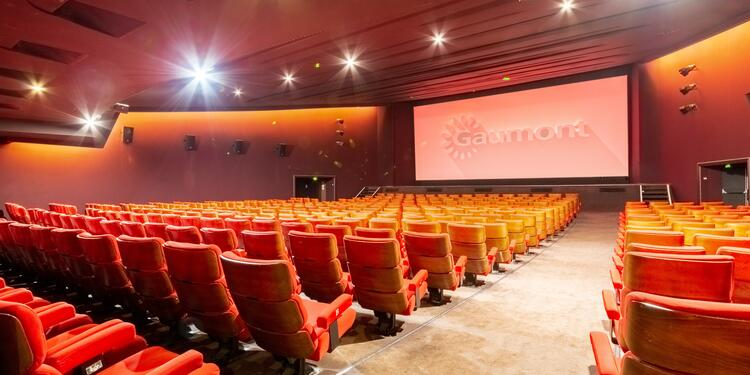 Gaumont Champs-Elysées Marignan, Salle de location Paris Champs-Elysées #0