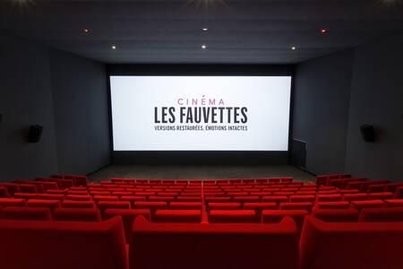 Gaumont Les Fauvettes, Salle de location Paris Place d'Italie #0