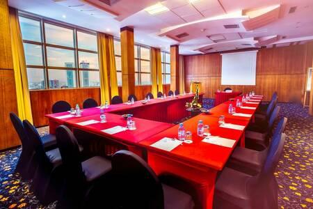 Idou Anfa Hotel, Salle de location Casablanca  #0