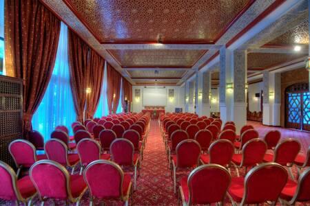 Hotel El Minzah, Salle de location Tanger  #0