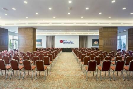 Hilton Garden Inn Tanger City Center, Salle de location Tanger  #0
