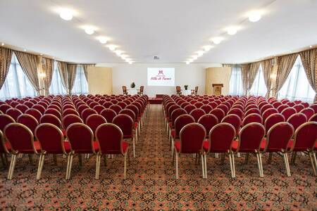 Grand Hotel Villa de France, Salle de location Tanger  #0