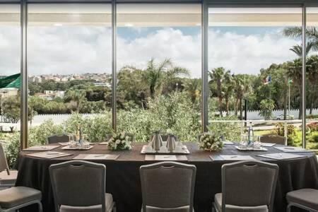 Movenpick Hotel & Casino Malabata Tanger, Salle de location Tanger  #0