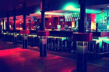 Le Smile Club, Salle de location Lille  #0