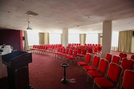 Cesar Hotel & Spa Tanger, Salle de location Tanger  #0