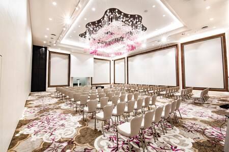 Hilton Tangier Al Houara Resort & Spa, Salle de location Tanger  #0