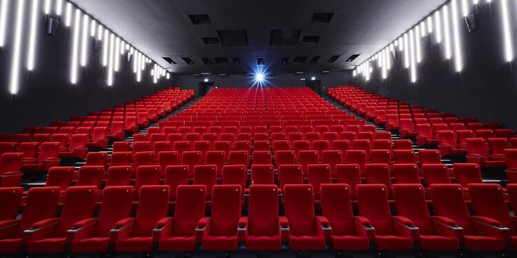 Gaumont Alésia, Salle de location Paris Petit-Montrouge #0