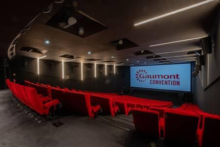 Gaumont Convention, Salle de location Paris Saint-Lambert #0