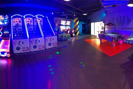 Laser World Arcueil, Salle de location Arcueil  #0
