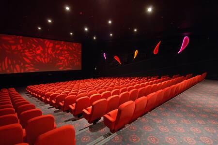Gaumont Parnasse, Salle de location Paris Montparnasse #0