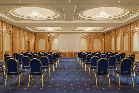 Sheraton Tunis Hotel, Salle de location Tunis  #0