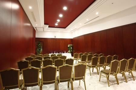 Tunis Grand Hotel, Salle de location Tunis  #0