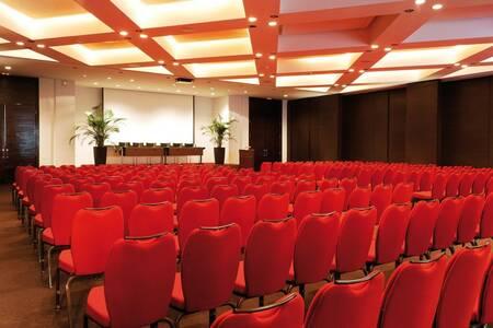 Mövenpick Hotel Gammarth, Salle de location Tunis  #0