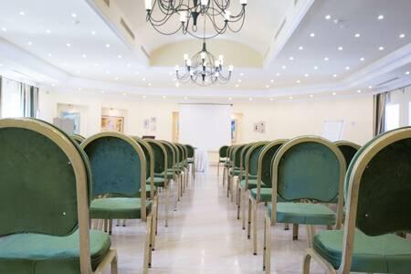 Acropole Hotel Tunis, Salle de location Tunis Les Berges du Lac #0
