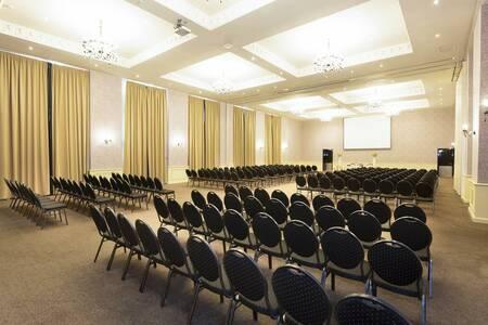 Hotel Paris Tunis, Salle de location Tunis  #0