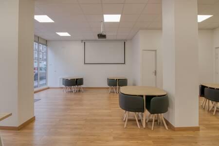 Mamnil Event, Salle de location Asnières-sur-Seine  #0
