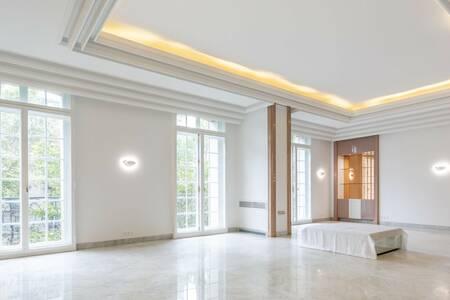 Le Loft Marceau, Salle de location Paris Chaillot  #0