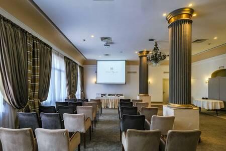 Hôtel Majestic Tunis, Salle de location Tunis  #0