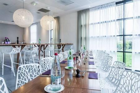 Le Double V, Restaurant Vélizy-Villacoublay  #0