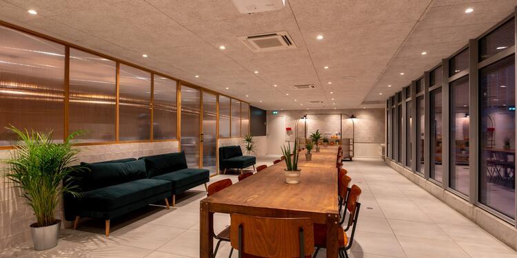La Société, Salle de location Paris La Chapelle #0