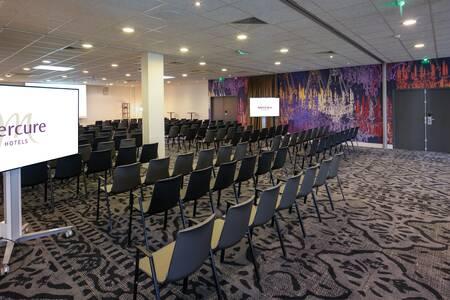 Hôtel Mercure Angoulême, Salle de location Angoulême Centre ville #0