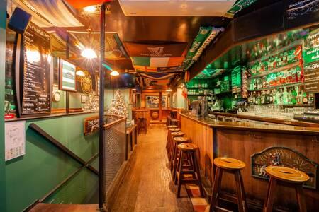 The Harp Bar, Bar Paris Grandes Carrières #0