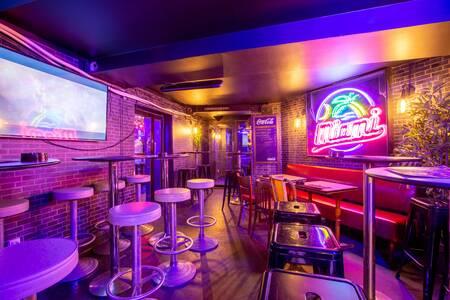 Miami Bar, Bar Paris Bastille #0