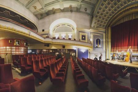 Cinéma Odyssée, Salle de location Strasbourg  #0