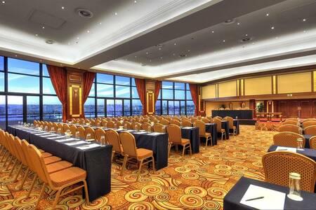 Grand Hotel Excelsior Malta, Salle de location Malta  #0