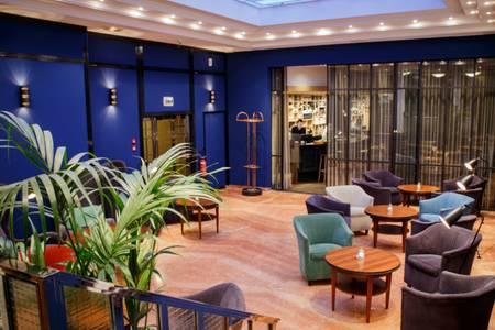 Hôtel Hannong, Salle de location Strasbourg  #0