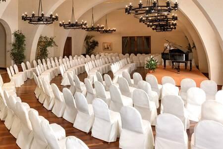 Kempinski Hotel San Lawrenz Gozo Malta, Salle de location San Lawrenz  #0