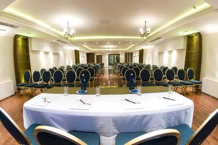 Pergola Hotel & Spa, Salle de location Malte  #0
