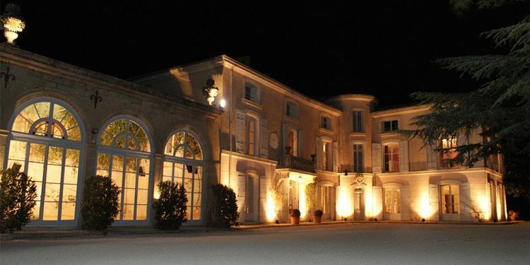 Château d'Alpheran, Salle de location Aix-en-Provence Aix en provence  #0